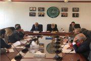 إعادة انتخاب المغرب عضوا بالمكتب التنفيذي لمجلس وزراء الصحة العرب