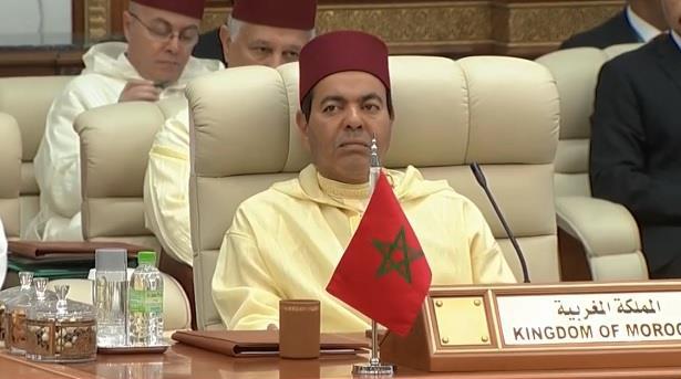 بحضور الأمير مولاي رشيد.. بدء أشغال القمة الإسلامية الـ14 بمكة