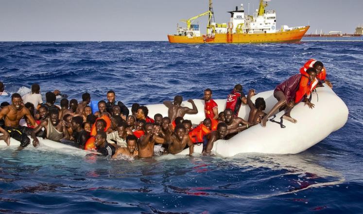المغرب يعلن إحباط 30 ألف محاولة هجرة غير شرعية في 2019