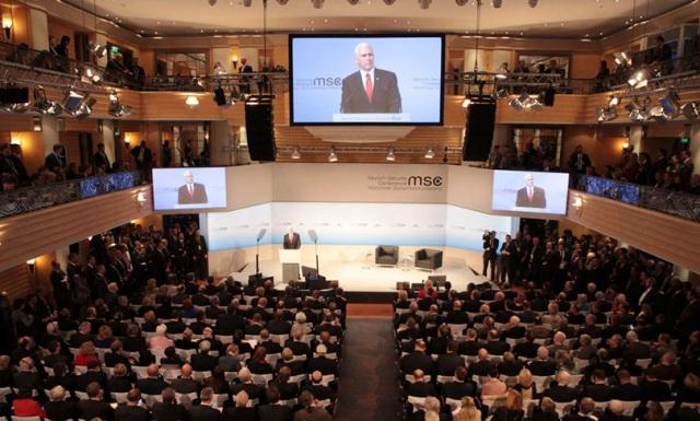 ماذا تبقى من التأطير الدولي للخطاب السياسي؟