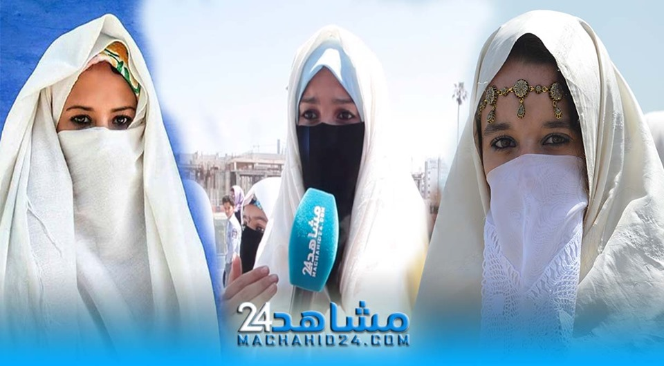 بالفيديو.. ''تحدي الحايك'' يخرج بنات البيضاء إلى الشارع في رمضان
