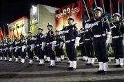 بالفيديو.. احتفالية كبيرة بالذكرى الـ63 لتأسيس المديرية العامة للأمن الوطني