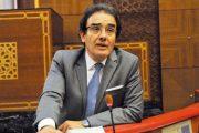 المهمة الاستطلاعية حول القنصليات تجمع بنعتيق ببرلمانيين