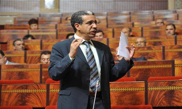 رباح: 13 شركة طلبت الدخول للاستثمار في قطاع المحروقات بالمغرب
