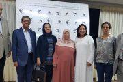 مجلس بوعياش يستقبل عائلات معتقلين على خلفية أحداث الحسيمة