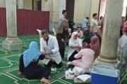 حملة التبرع بالمساجد تخفف من أزمة بنك الدم بالمغرب