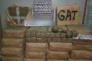 أكادير.. ضبط شحنة من مخدري الشيرا والكوكايين على متن سيارة خفيفة