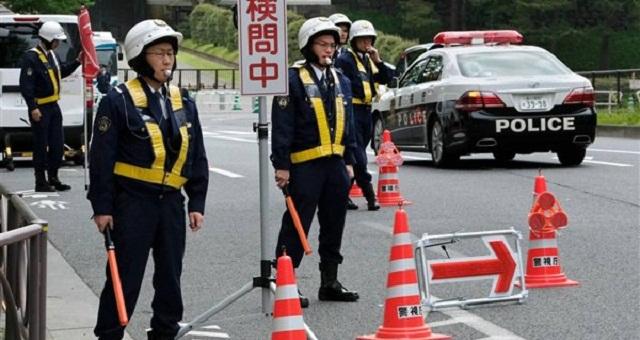 اليابان.. هجوم عنيف بسكين يوقع عددا من الضحايا غالبيتهم تلاميذ