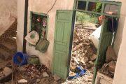 قتيل وجرحى في حادث انهيار منزل بمراكش
