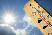 نشرة خاصة: طقس حار وهبوب رياح قوية ابتداء من الثلاثاء بهذه المناطق