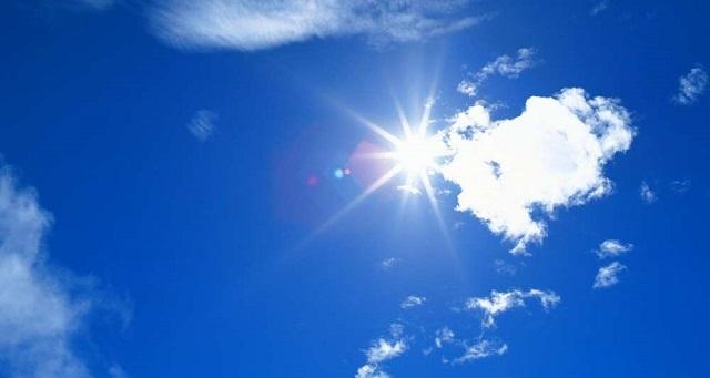 توقعات أحوال الطقس ليوم الأحد