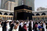 بينهم مغاربة.. 45 مليون زائر لمكة خلال رمضان و12 ألف مراقب