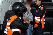 أمن أصيلة يوقف مهاجرا من مالي بتهمة الوساطة في