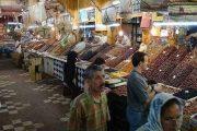 قبيل شهر رمضان.. الأسواق تستعد لاستقبال زبائنها