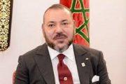 الملك محمد السادس يهنئ رئيس جنوب إفريقيا