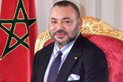 الملك يهنئ سلطان عمان بعيد تربعه على العرش