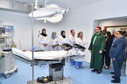 البيضاء.. الملك يدشن مركزا طبيا لتعزيز عرض العلاجات لصالح الفئات الهشة