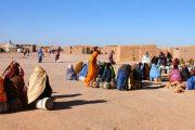 محتجزو تندوف يفضحون انتهاكات البوليساريو ومطالب لمفوضية اللاجئين بإنقاذهم