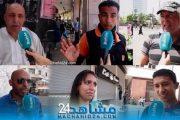 بالفيديو.. المغاربة يصفون الأعمال الرمضانية بـ