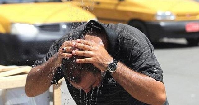 موجة حر شديدة اليوم الثلاثاء وغدا الأربعاء بعدد من المناطق