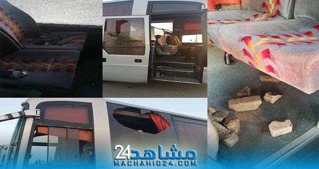 وزارة الداخلية التونسية تدخل على خط الاعتداء على جمهور الوداد