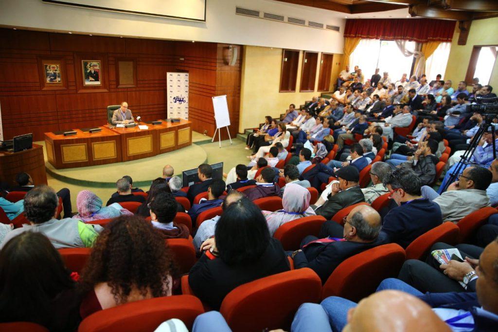 تطورات غير مسبوقة تجهض أشغال اللجنة التحضيرية لمؤتمر
