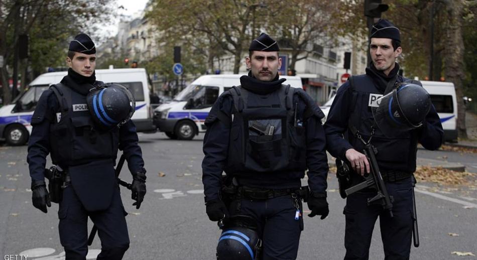 إصابة 8 أشخاص في انفجار بمدينة ليون الفرنسية (صور)