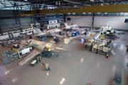 بعد قرار مغادرتها المغرب.. شركات عالمية تتنافس على مصنع ''بومباردييه'' للطائرات