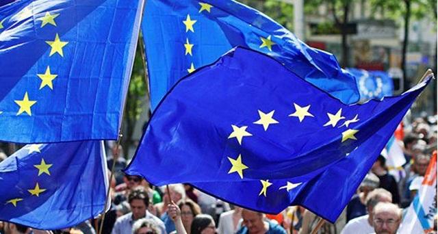 الانتخابات الأوروبية.. تقدم الشعبويين والخضر والليبراليين