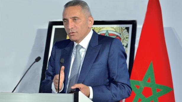 المنتدى المغربي للتجارة يقدم توصيات خاصة بالنظام الضريبي