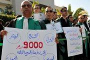 قضاة المغرب يطالبون بتحسين أوضاعهم المادية ويستعدون للاحتجاج