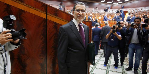 العثماني: انشقاق الأغلبية الحكومية وهم لن يتحقق