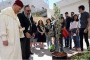 """""""غرس الأخوة """"..مبادرة تكرس التعايش بين الديانات السماوية بالمغرب"""