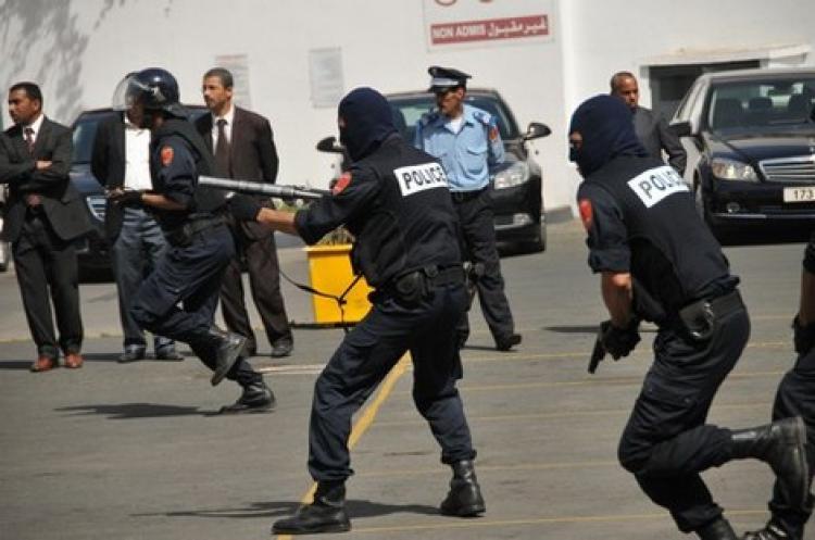 الناظور.. توقيف عصابة تنشط في تنظيم الهجرة السرية والاتجار بالبشر