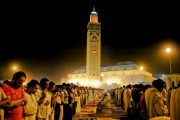 وزارة الأوقاف: فاتح رمضان بالمغرب الثلاثاء