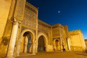 جماعة مكناس تعيد الحياة لأشهر سقاية بالمدينة العتيقة (صور)