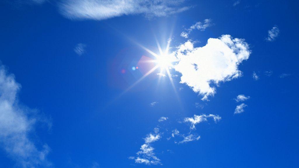 هذه توقعات أحوال الطقس ليوم الثلاثاء