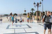 تقرير: أزيد من 2.5 مليون سائح زاروا المغرب خلال 3 أشهر