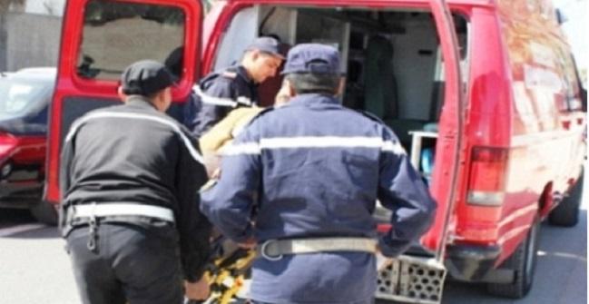 التحقيق في حادث سقوط خادمة فليبينية من عمارة بالبيضاء