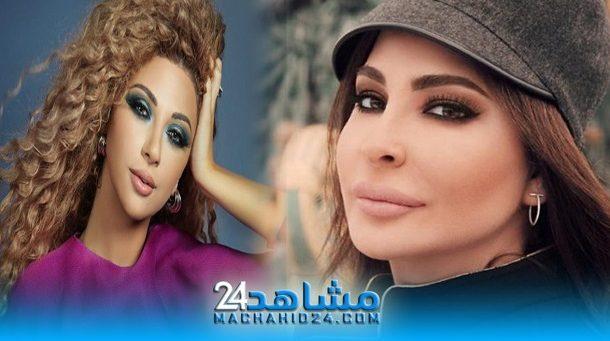 بالفيديو.. إليسا ترد على ميريام فارس بخصوص مصر: