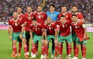 كأس إفريقيا 2019.. هذه تشكيلة المنتخب المغربي لمواجهة ناميبيا