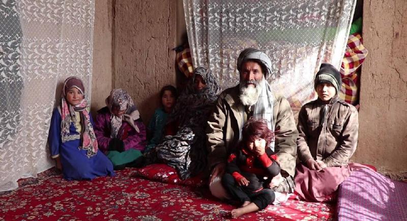 بالصور.. أجبروا ابنتهم على التصرف كرجل طوال حياتها لهذا السبب!