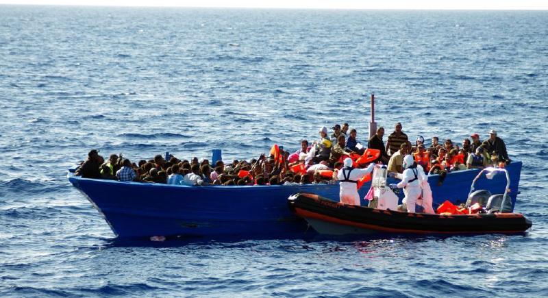إدانة إمام مسجد بالسجن لتورطه في تهريب مهاجرين إلى بريطانيا