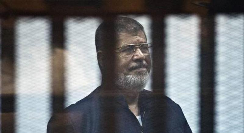 مصادر طبية تكشف عن سبب وفاة مرسي