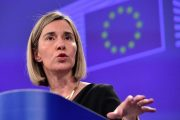 موغيريني: الاتحاد الأوروبي والمغرب يعتمدان للمرة الأولى خطابا موحدا حول قضية الصحراء