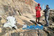 العثور على جثة شاب قبالة شاطئ العنق بالبيضاء (صور)