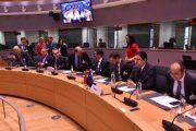 انطلاق أشغال الدورة الـ14 لمجلس الشراكة المغرب – الاتحاد الأوروبي ببروكسل