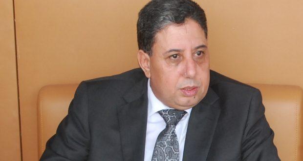 بوعيدة يستقيل من رئاسة مجلس جهة كلميم – واد نون