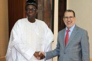 الدبلوماسية المالية تشكر المغرب لدعمه لمبادرات الصلح والاستقرار بمالي
