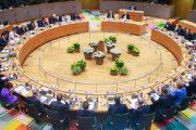 """رؤساء دول وحكومات الاتحاد الأوربي يشيدون بـ"""" الزخم الجديد"""" للعلاقات مع المغرب"""